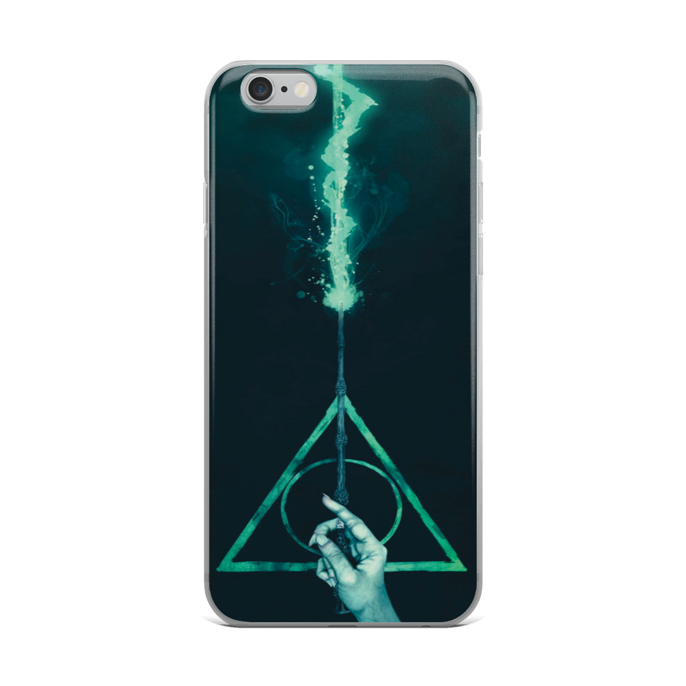 Voldemort - Iphone Case - $25.00 - Iphone 6 Plus/6S Plus