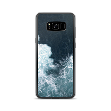 Load image into Gallery viewer, Waves - Samsung Case - $25.00 - Samsung Galaxy S8+