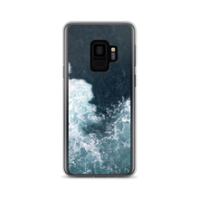 Load image into Gallery viewer, Waves - Samsung Case - $25.00 - Samsung Galaxy S9