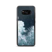 Load image into Gallery viewer, Waves - Samsung Case - $25.00 - Samsung Galaxy S8
