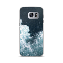 Load image into Gallery viewer, Waves - Samsung Case - $25.00 - Samsung Galaxy S7 Edge