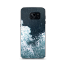 Load image into Gallery viewer, Waves - Samsung Case - $25.00 - Samsung Galaxy S7