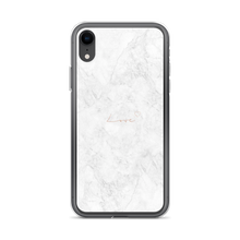 Load image into Gallery viewer, White Marble - Iphone Case - $25.00 - Iphone Xr