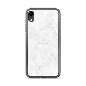 White Marble - Iphone Case - $25.00 - Iphone Xr