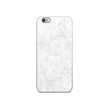 Load image into Gallery viewer, White Marble - Iphone Case - $25.00 - Iphone 6/6S
