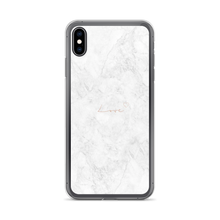 Load image into Gallery viewer, White Marble - Iphone Case - $25.00 - Iphone Xs Max