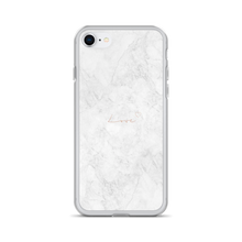 Load image into Gallery viewer, White Marble - Iphone Case - $25.00 - Iphone 7/8