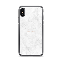 Load image into Gallery viewer, White Marble - Iphone Case - $25.00 - Iphone X/xs