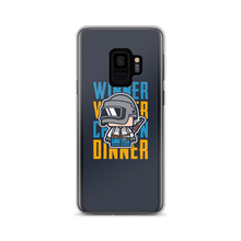 Load image into Gallery viewer, Winner Winner - Limited Editon - Samsung Case - $30.00 - Samsung Galaxy S9