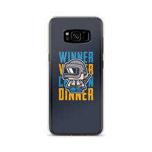 Load image into Gallery viewer, Winner Winner - Limited Editon - Samsung Case - $30.00 - Samsung Galaxy S8
