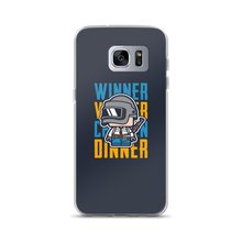Load image into Gallery viewer, Winner Winner - Limited Editon - Samsung Case - $30.00 - Samsung Galaxy S7 Edge