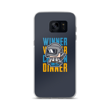 Load image into Gallery viewer, Winner Winner - Limited Editon - Samsung Case - $30.00 - Samsung Galaxy S7