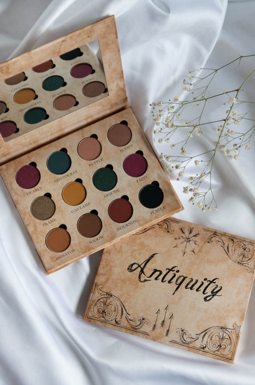 ANTIQUITY PALETTE - Shop Noctex (6159815475395)