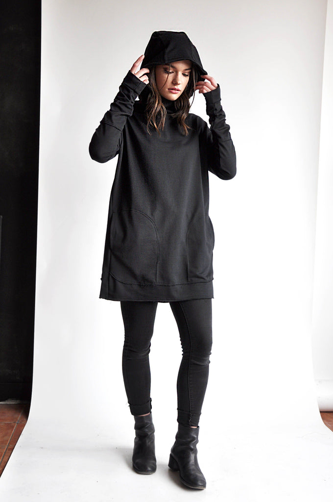 Unisex Long Pullover - NOCTEX - BUY NOW PAY LATER