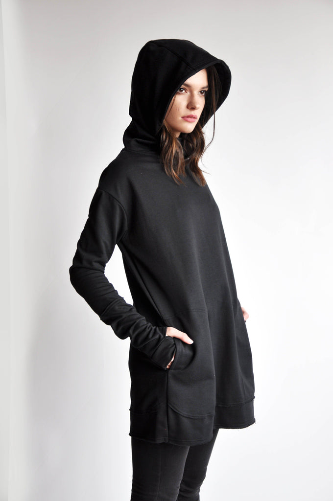 Unisex Long Pullover - NOCTEX - BUY NOW PAY LATER (10513679562)