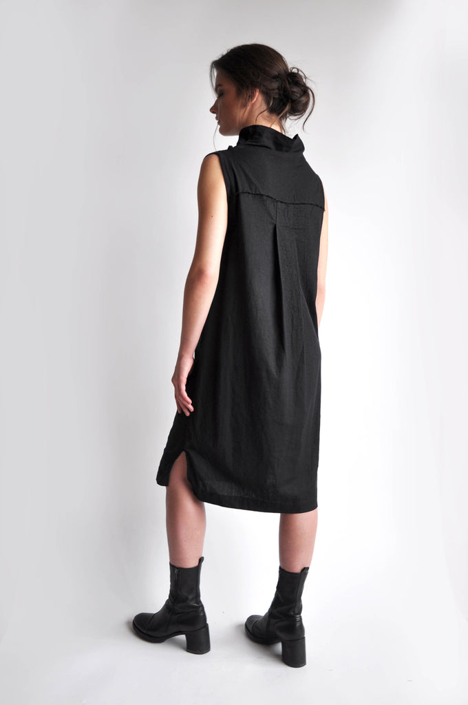 MYA DRESS - NOCTEX