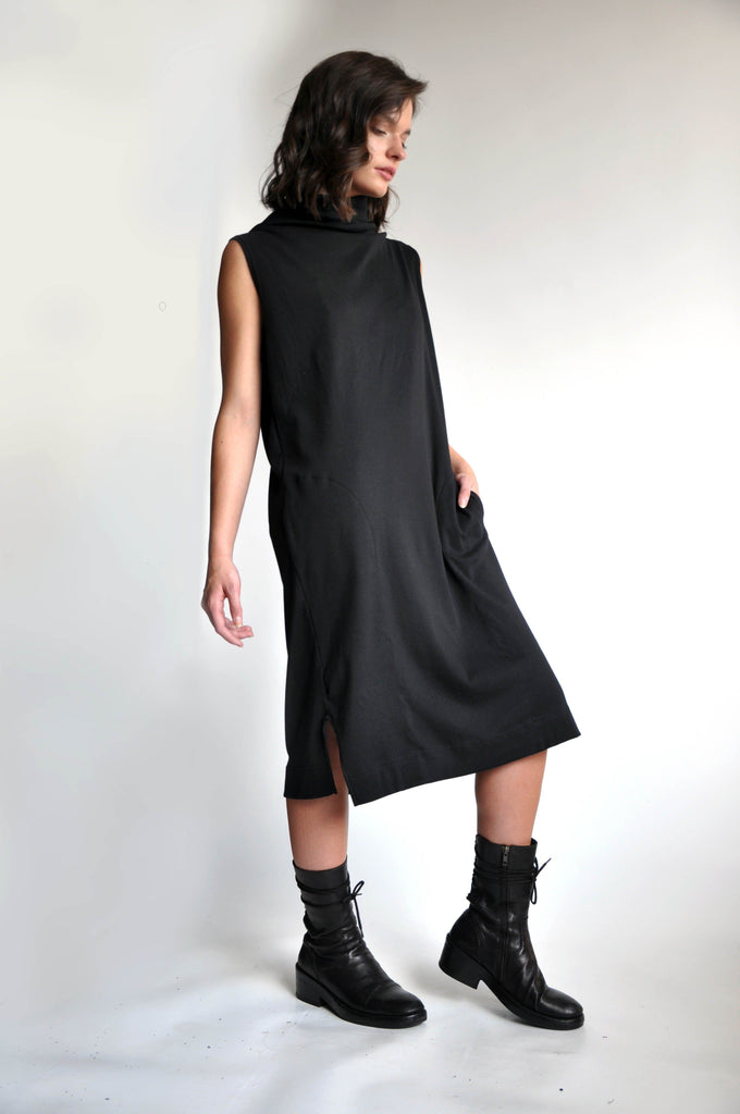 MYA KNIT DRESS