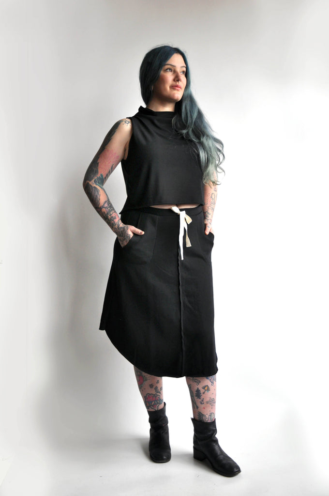 EMY SKIRT - NOCTEX - BUY NOW PAY LATER (506516275230)