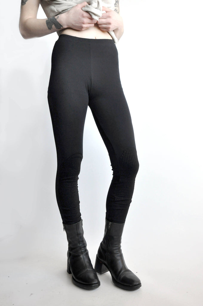 Utilis Leggings - High Waisted