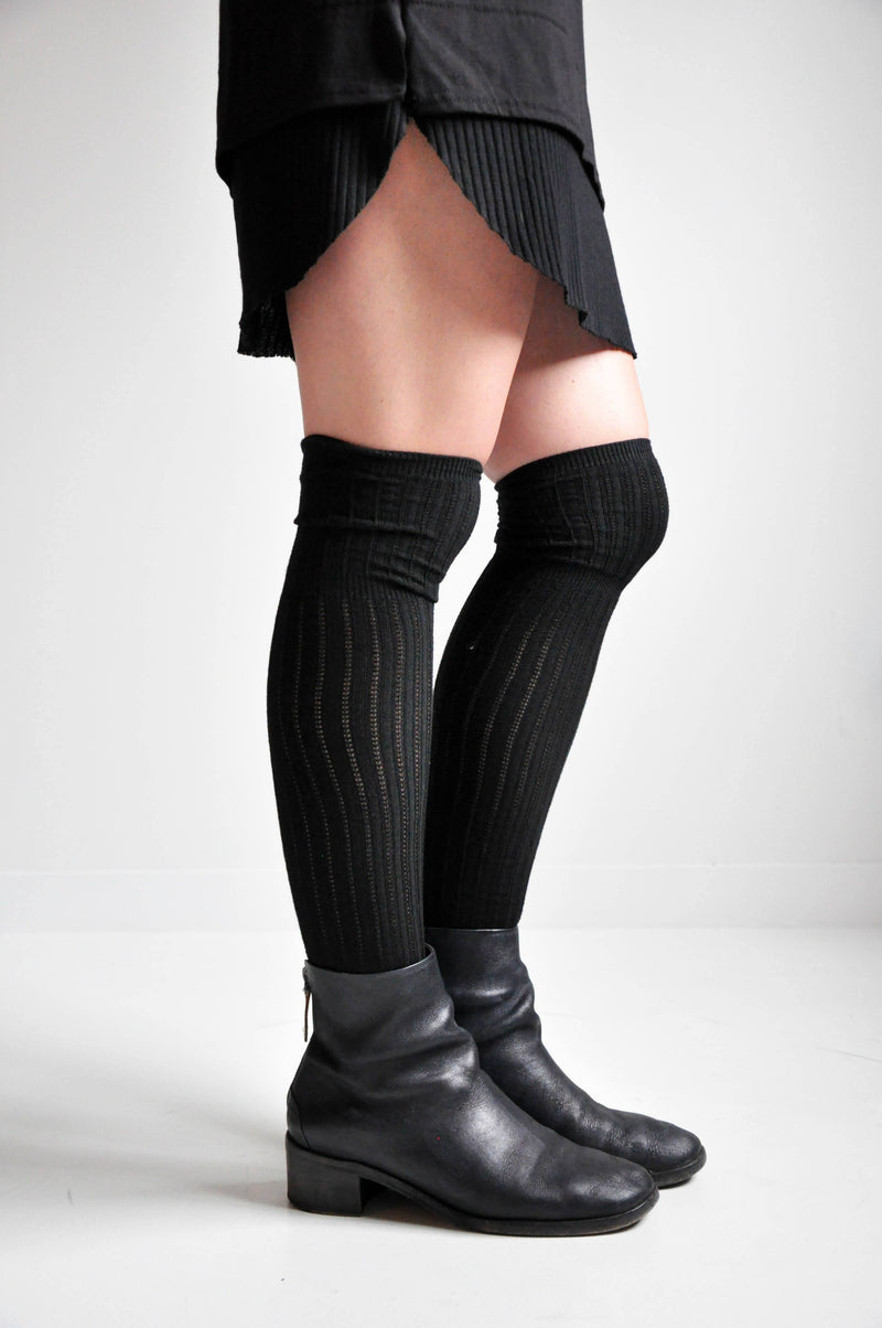 KNEE HIGH SOCKS - NOCTEX - BUY NOW PAY LATER