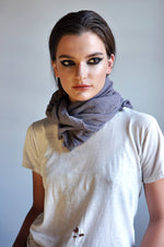 GAUZE SCARF - NOCTEX - BUY NOW PAY LATER