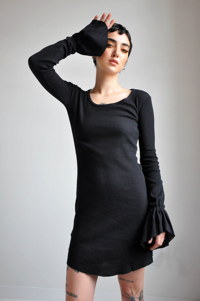 ROCO THERMAL DRESS - NOCTEX - BUY NOW PAY LATER (774913032287)