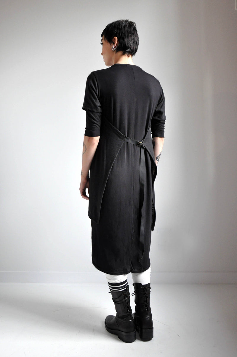 HANA 2-LAYER DRESS - NOCTEX - BUY NOW PAY LATER