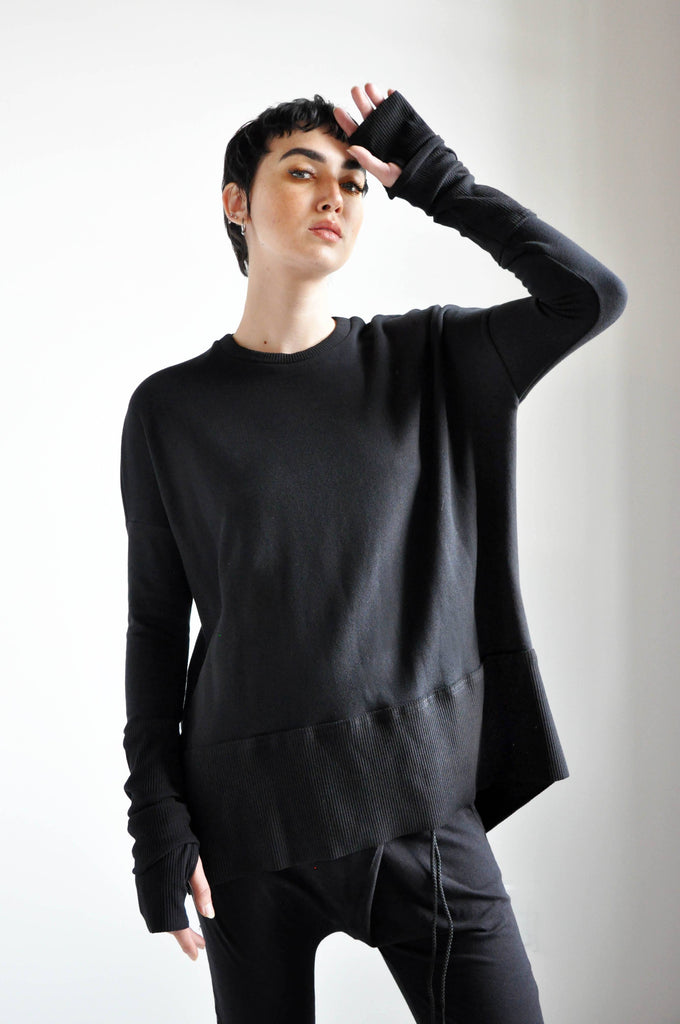 ZOE SWEATER - NOCTEX - BUY NOW PAY LATER