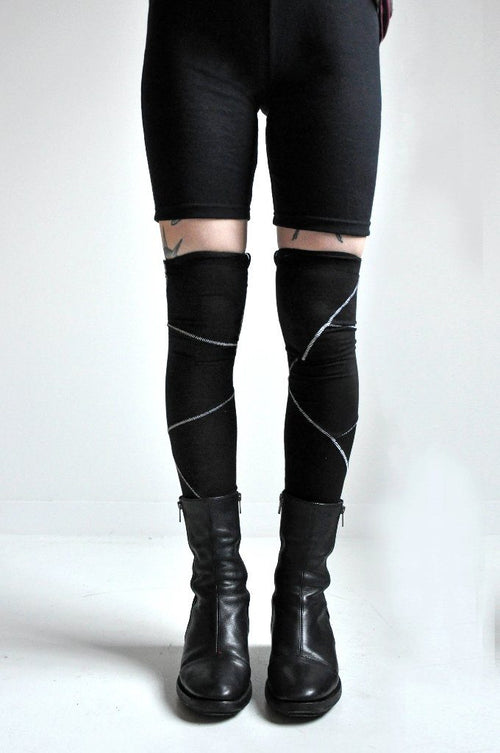 SPLICE LEG WARMERS - NOCTEX - BUY NOW PAY LATER