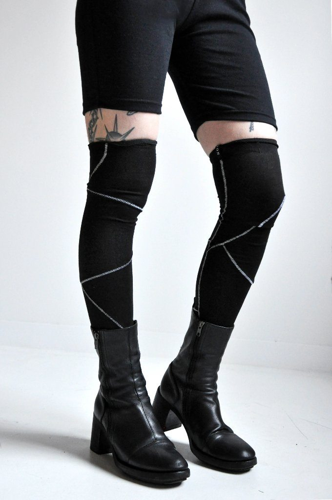 SPLICE LEG WARMERS - NOCTEX - BUY NOW PAY LATER (4299603837000)