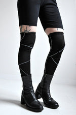 SPLICE LEG WARMERS - Shop Noctex