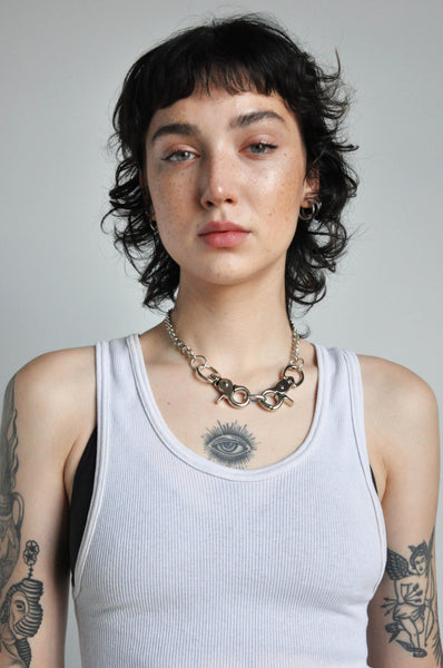 CONNECT NECKLACE - NOCTEX - BUY NOW PAY LATER