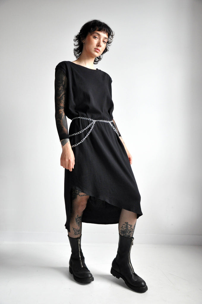 Sliver Tunic (PRE-ORDER) - NOCTEX - BUY NOW PAY LATER (3810645063)