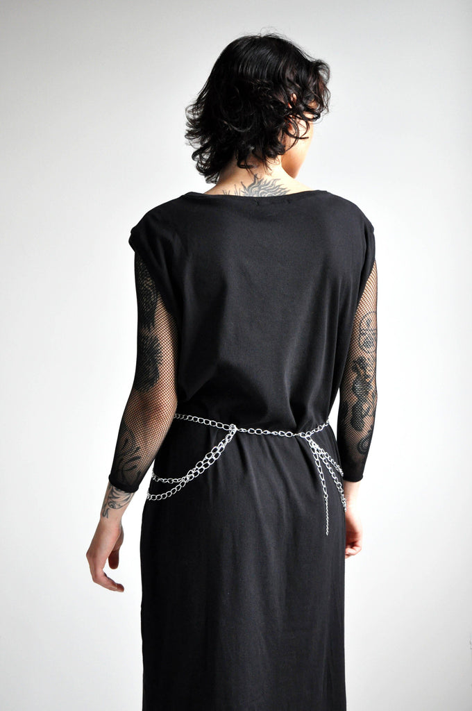 TRIAD WAIST CHAIN BELT - NOCTEX - BUY NOW PAY LATER