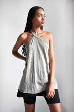 Peak Tank Top - DUST - Shop Noctex