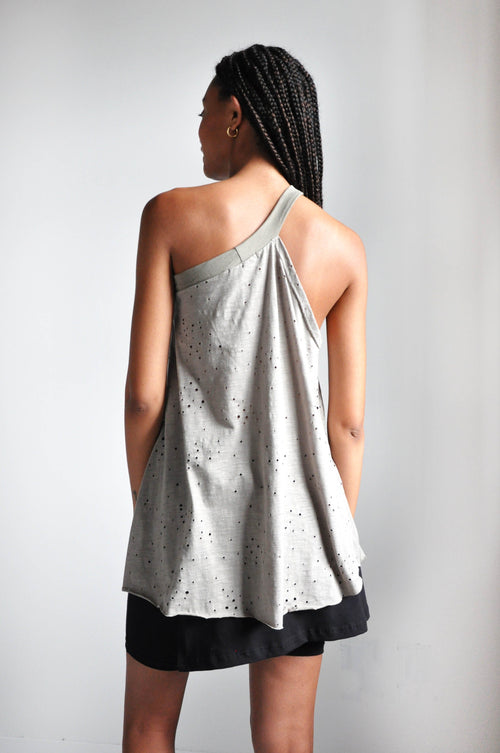 Peak Tank Top - DUST - NOCTEX - BUY NOW PAY LATER (1716712865864)