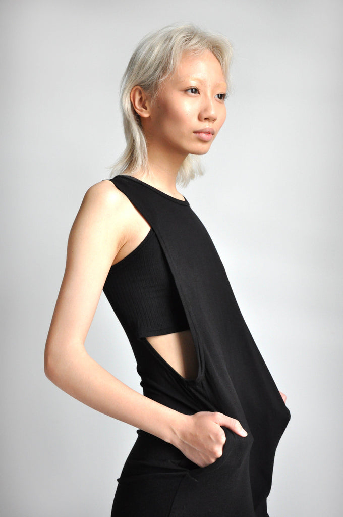 MINI SHIELD DRESS - NOCTEX - BUY NOW PAY LATER (5372861644956)
