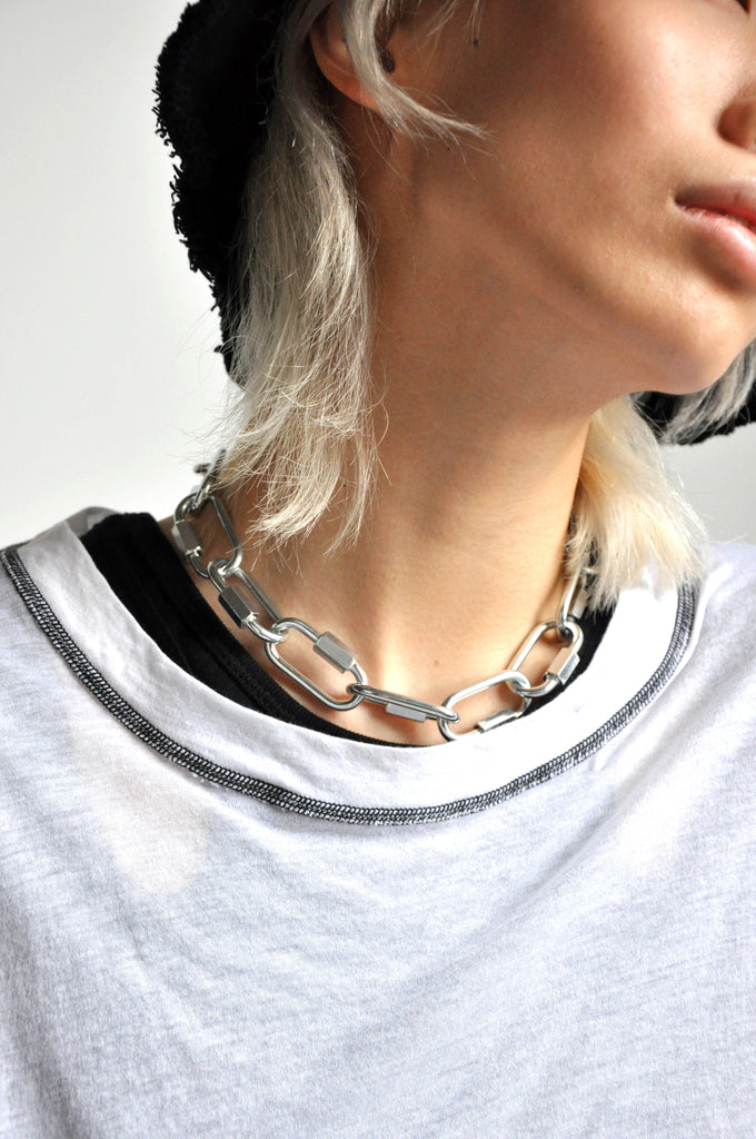 HEAVY DUTY NECKLACE - NOCTEX - BUY NOW PAY LATER