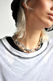 HEAVY DUTY NECKLACE - NOCTEX - BUY NOW PAY LATER (5372928098460)
