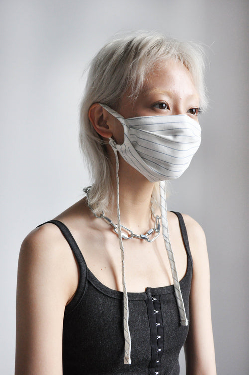 EASY ADJUST MASK-STRIPE - NOCTEX - BUY NOW PAY LATER