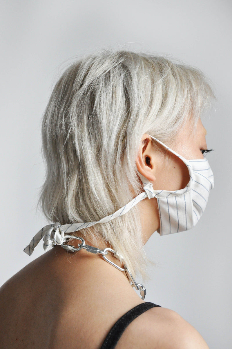 EASY ADJUST MASK-STRIPE - NOCTEX - BUY NOW PAY LATER (5364687470748)