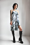 TIE DYE HAYLEY DRESS [LIMITED EDITION] - NOCTEX - BUY NOW PAY LATER