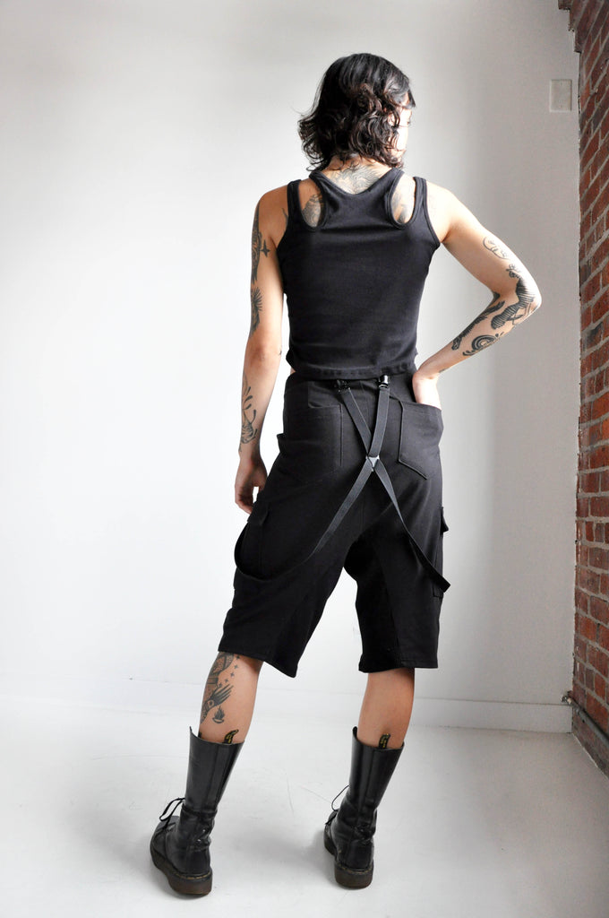 TESSERA TANK TOP - NOCTEX - BUY NOW PAY LATER