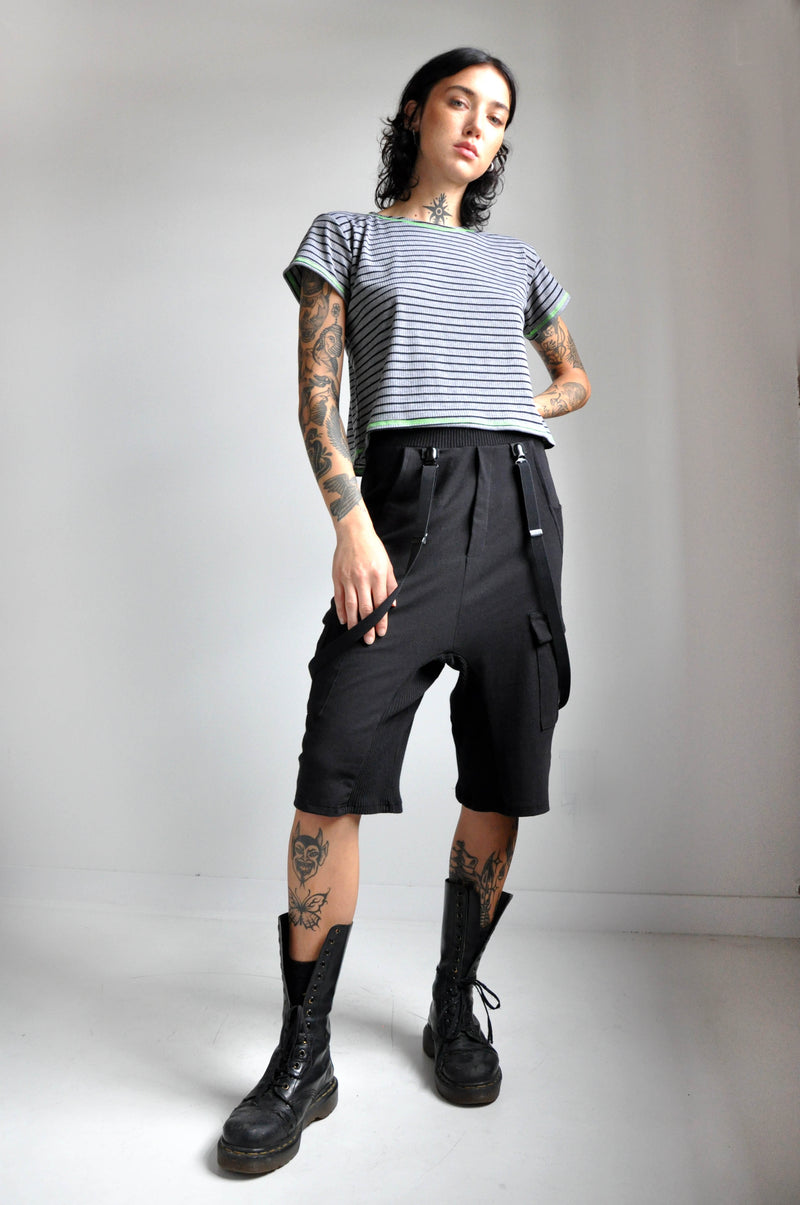 CARGO SUSPENDER SHORTS - NOCTEX - BUY NOW PAY LATER (5348059414684)