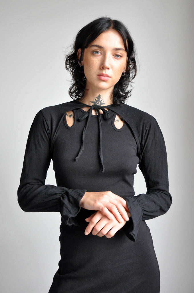 VICTORIA SHRUG - NOCTEX - BUY NOW PAY LATER