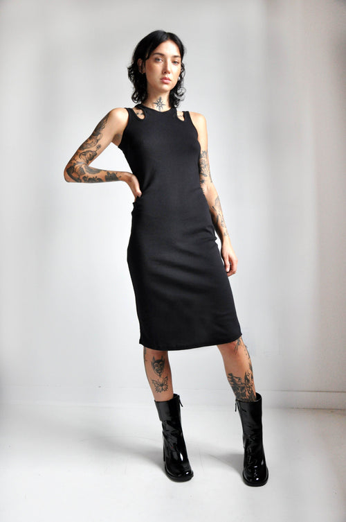 TESSERA DRESS - NOCTEX - BUY NOW PAY LATER (5557264449692)
