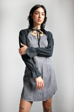 VICTORIA SHRUG- STRIPE - NOCTEX - BUY NOW PAY LATER (5525592408220)