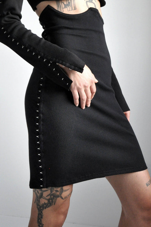 VIVIENNE SKIRT - NOCTEX - BUY NOW PAY LATER