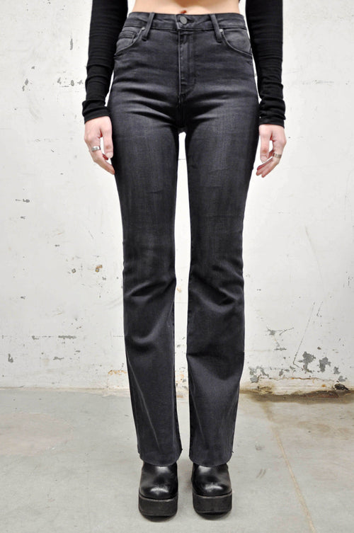High Rise Daily Flare Jeans - NOCTEX - BUY NOW PAY LATER (6031273099459)
