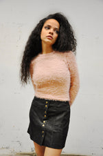 Debbie Fuzzy Sweater - PINK - NOCTEX - BUY NOW PAY LATER